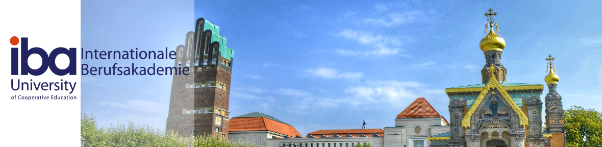 iba - Duales Bachelor Studium Darmstadt - Willkommen