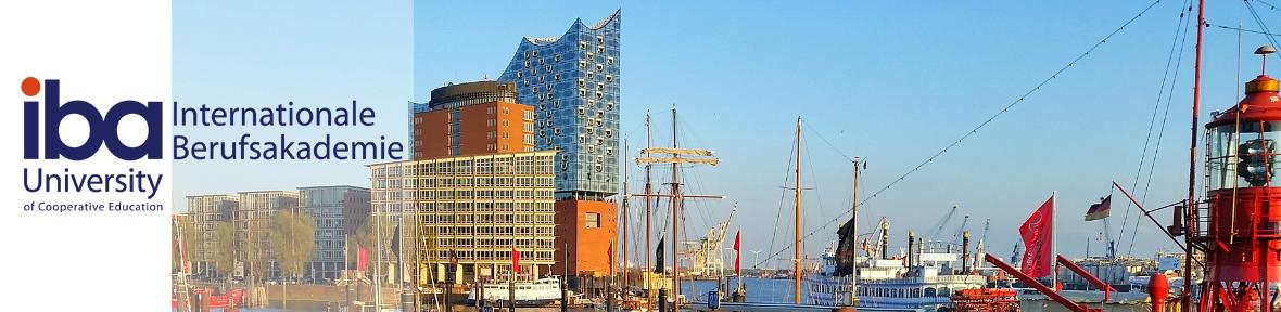 iba - Duales Bachelor Studium Hamburg - Willkommen
