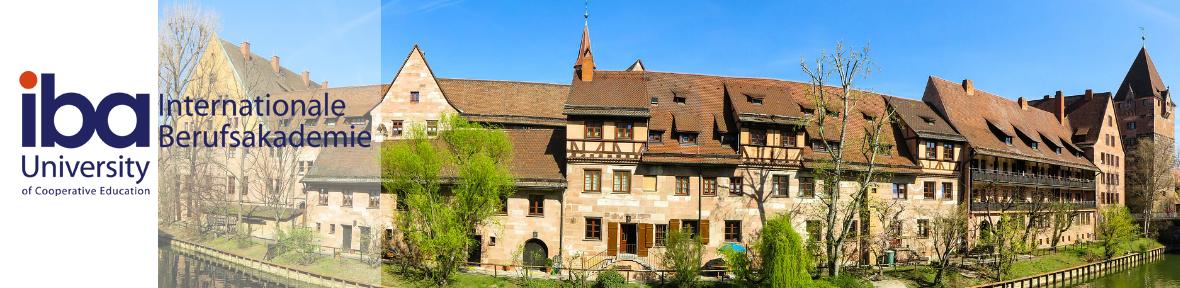 iba - Duales Bachelor Studium Nürnberg - Willkommen