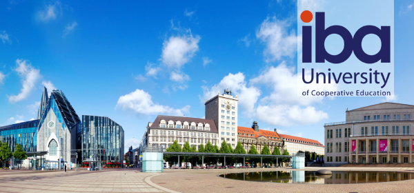 iba - Duales Bachelor Studium Leipzig - Willkommen